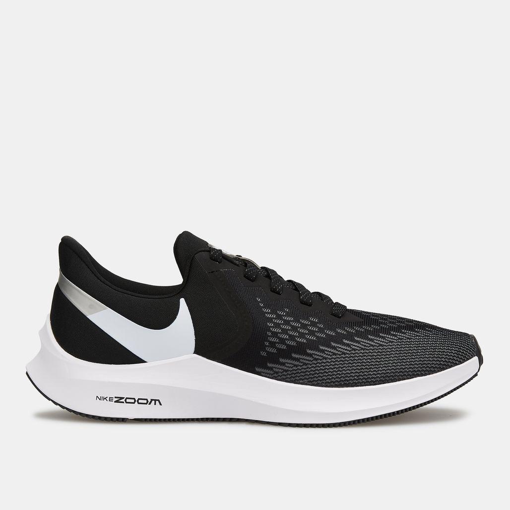 حذاء زوم وينفلو 6 من نايك للنساء