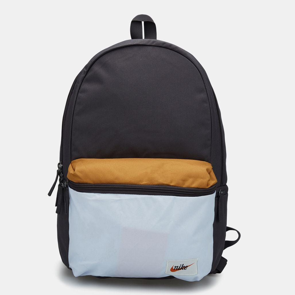 حقيبة هيرتيج من نايك - أسود