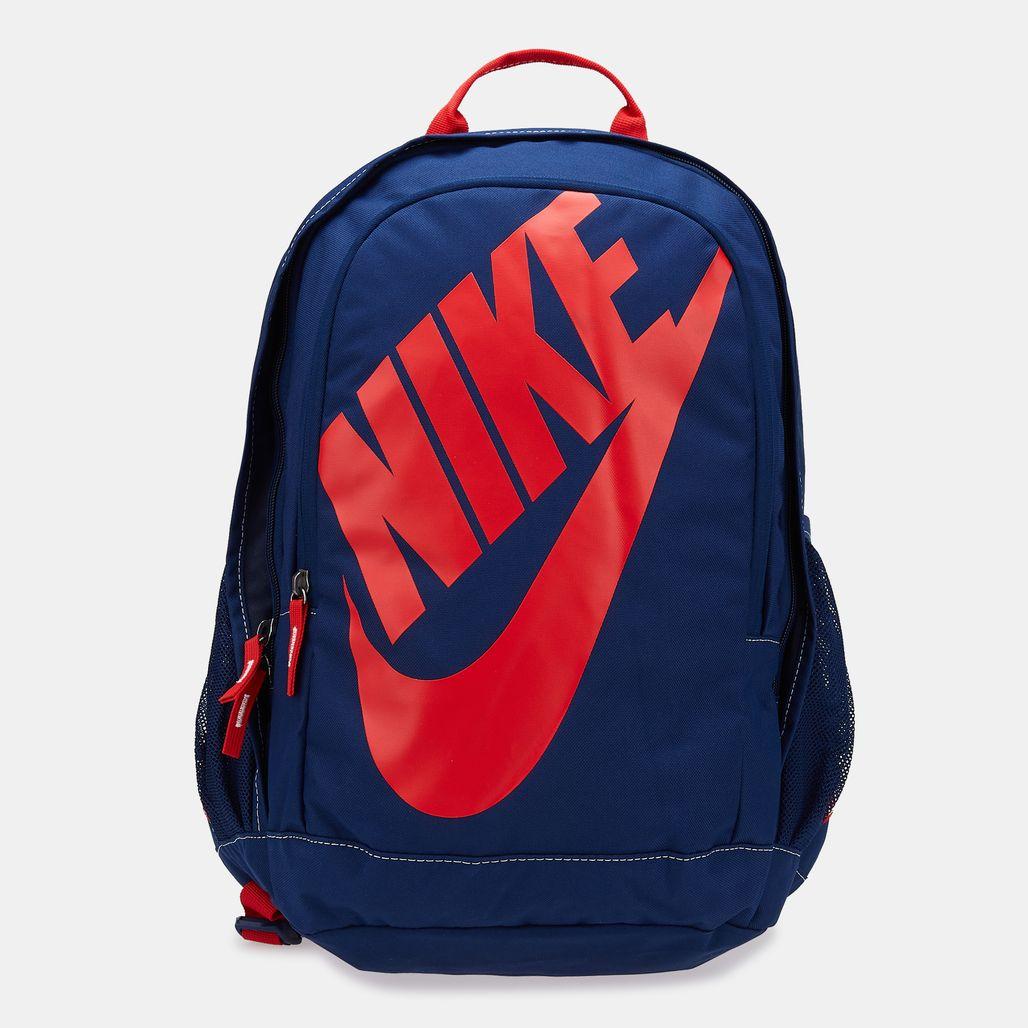 Nike Hayward Futura Backpack - Blue