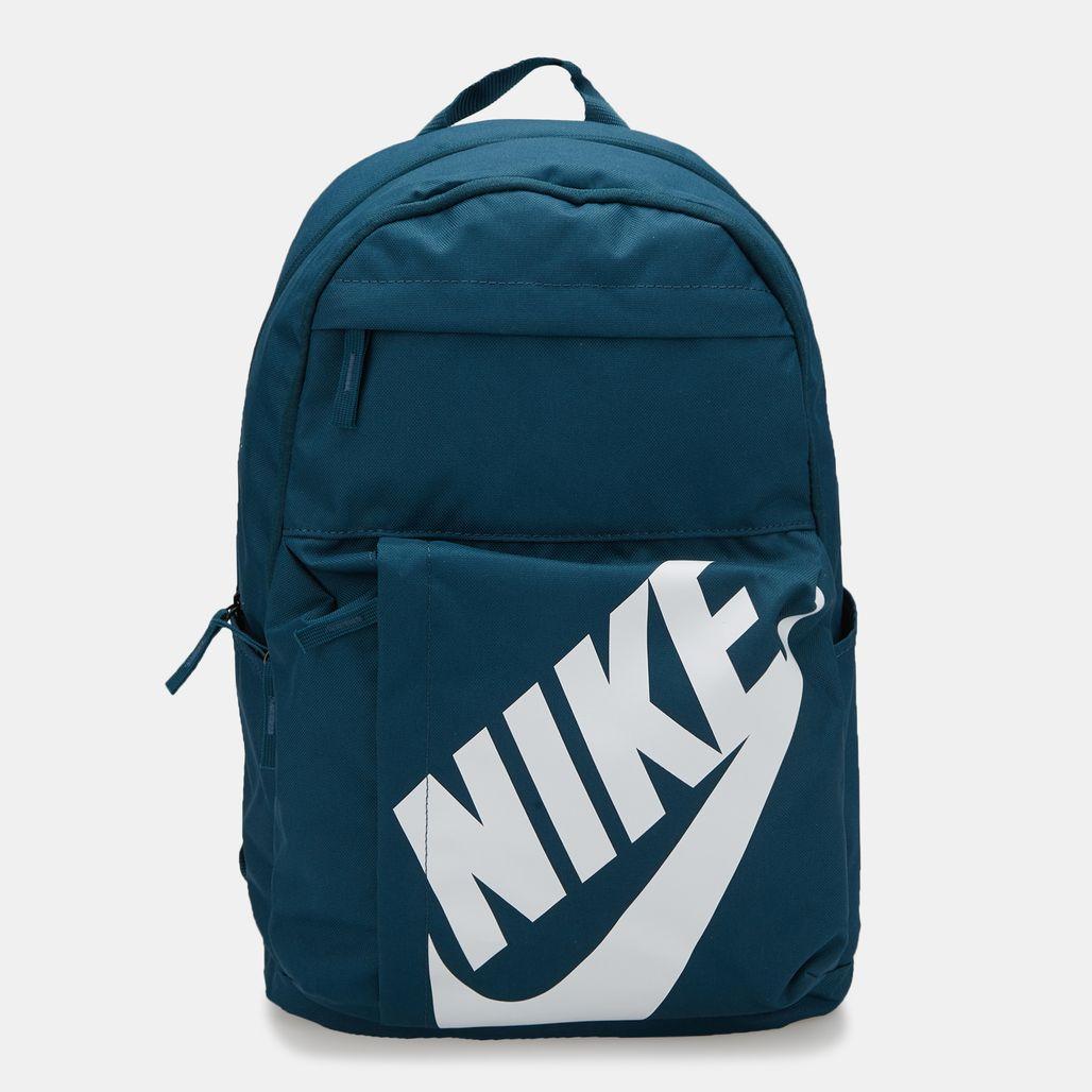 Nike Elemental Backpack - Blue