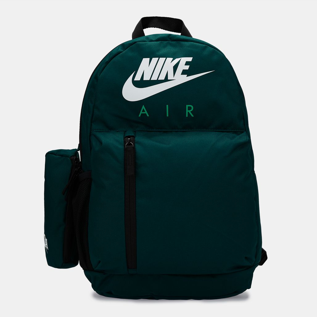 Nike Kids' Elemental Backpack (Older Kids) - Green