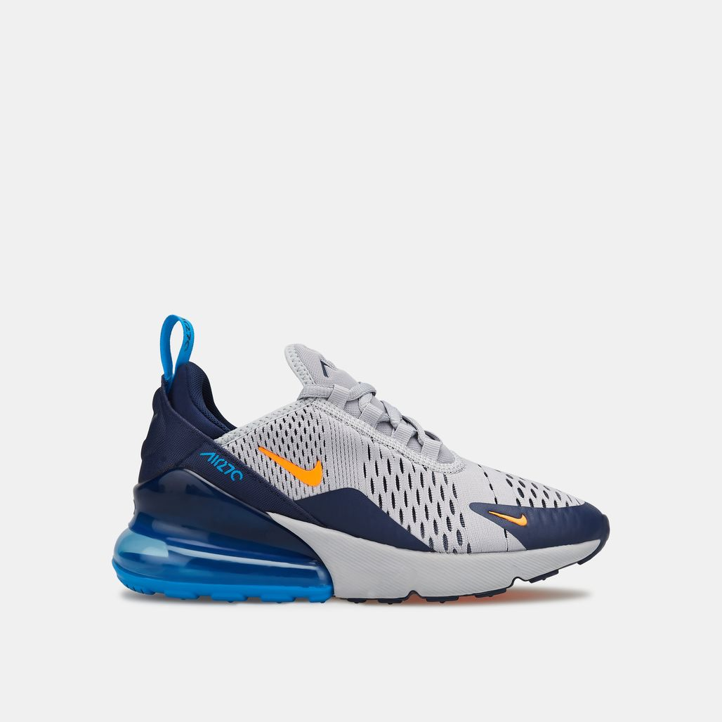 Nike Kids' Air Max 270 Shoe (Older Kids)