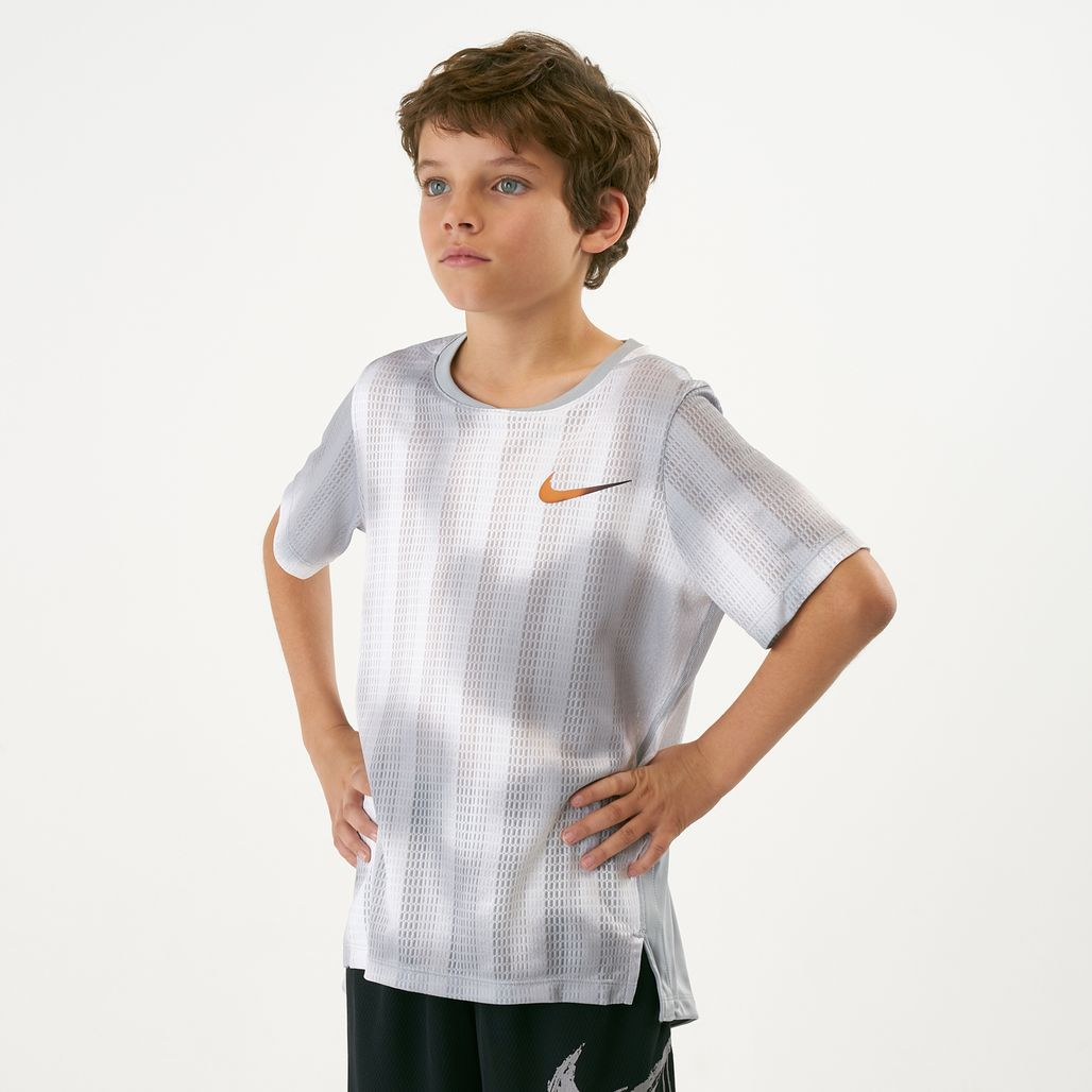 Nike Kids' Instacool T-Shirt (Older Kids)