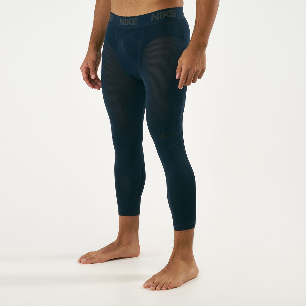 Nike Men's Pro 3/4 Tights