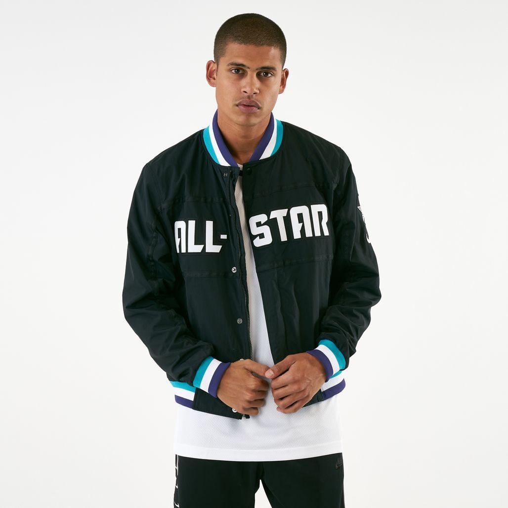 Nike Men's ASW Courtside Icon Jacket