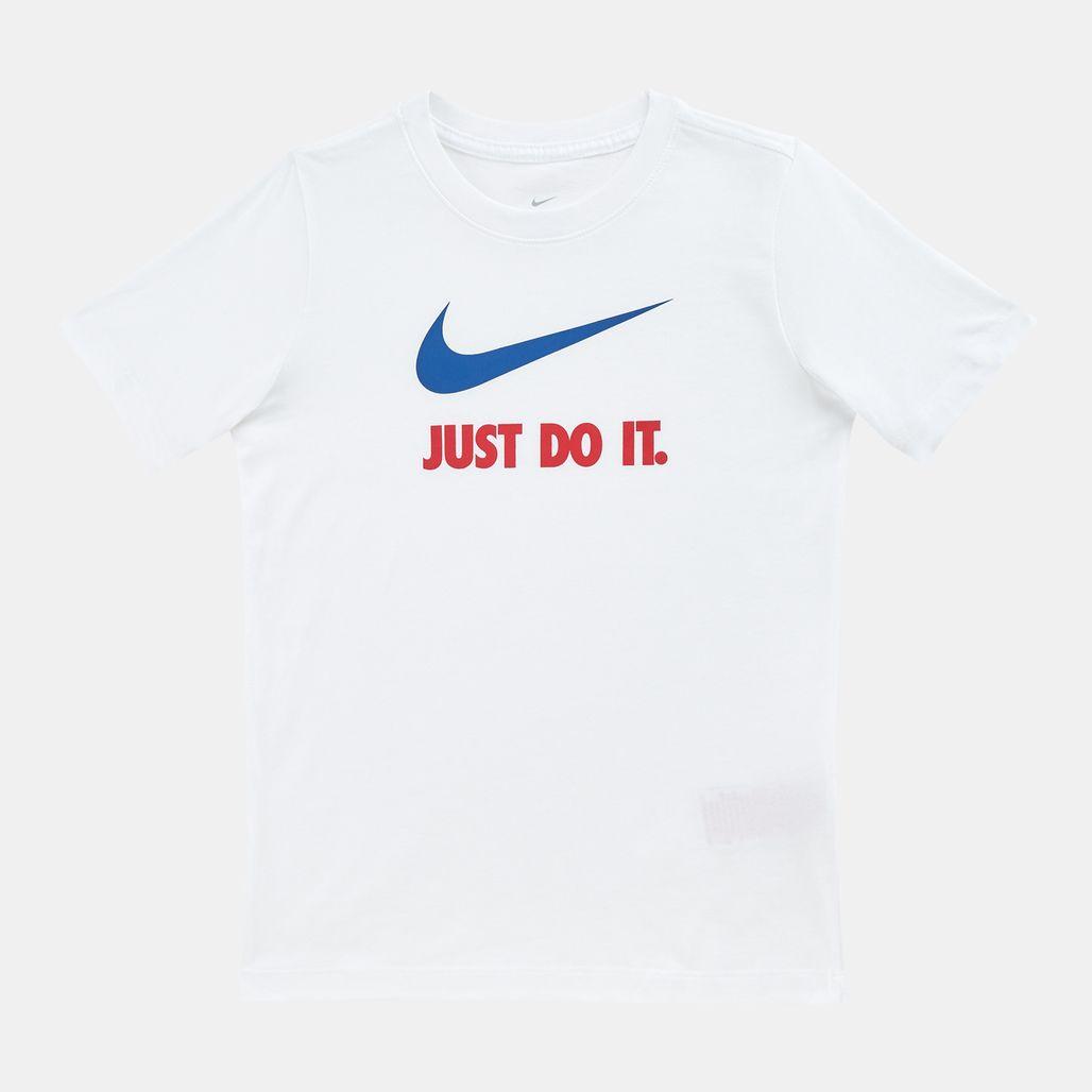Nike Kids' Sportswear Just Do It T-Shirt (Older Kids)