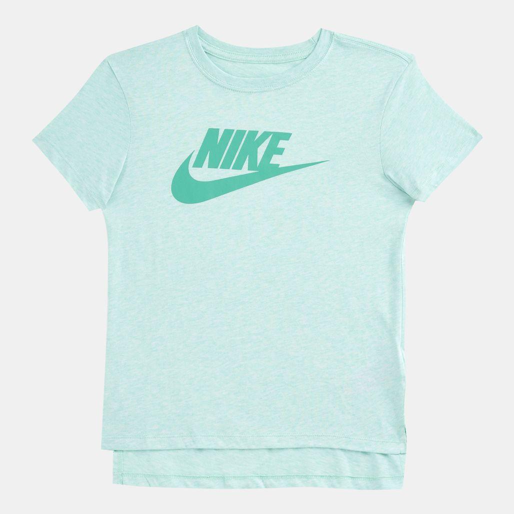 Nike Kids' Basic Futura T-Shirt (Older Kids)