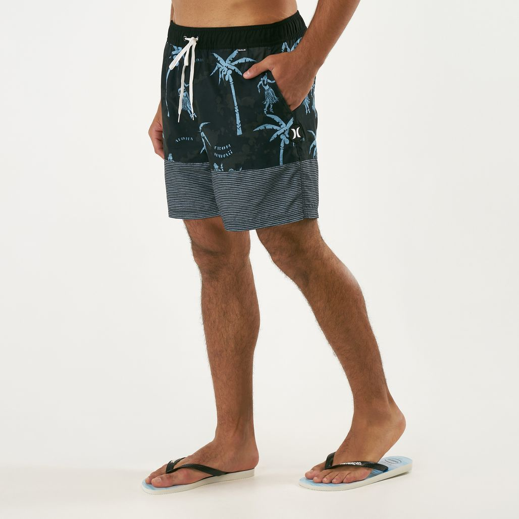 Hurley Men's Aloha Only Volley 17