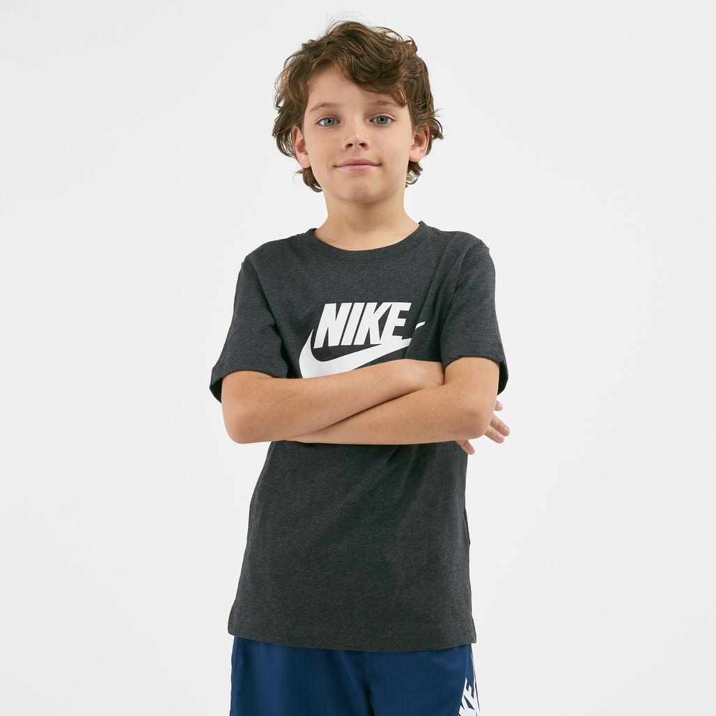 Nike Kids' Futura Icon T-Shirt (Older Kids)