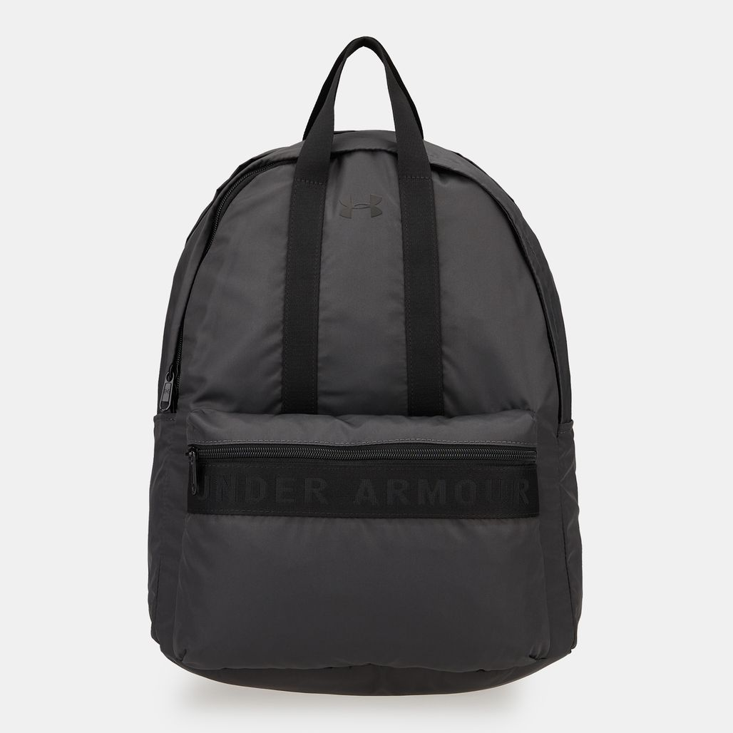 Under Armour Women's Favorite Backpack - Grey