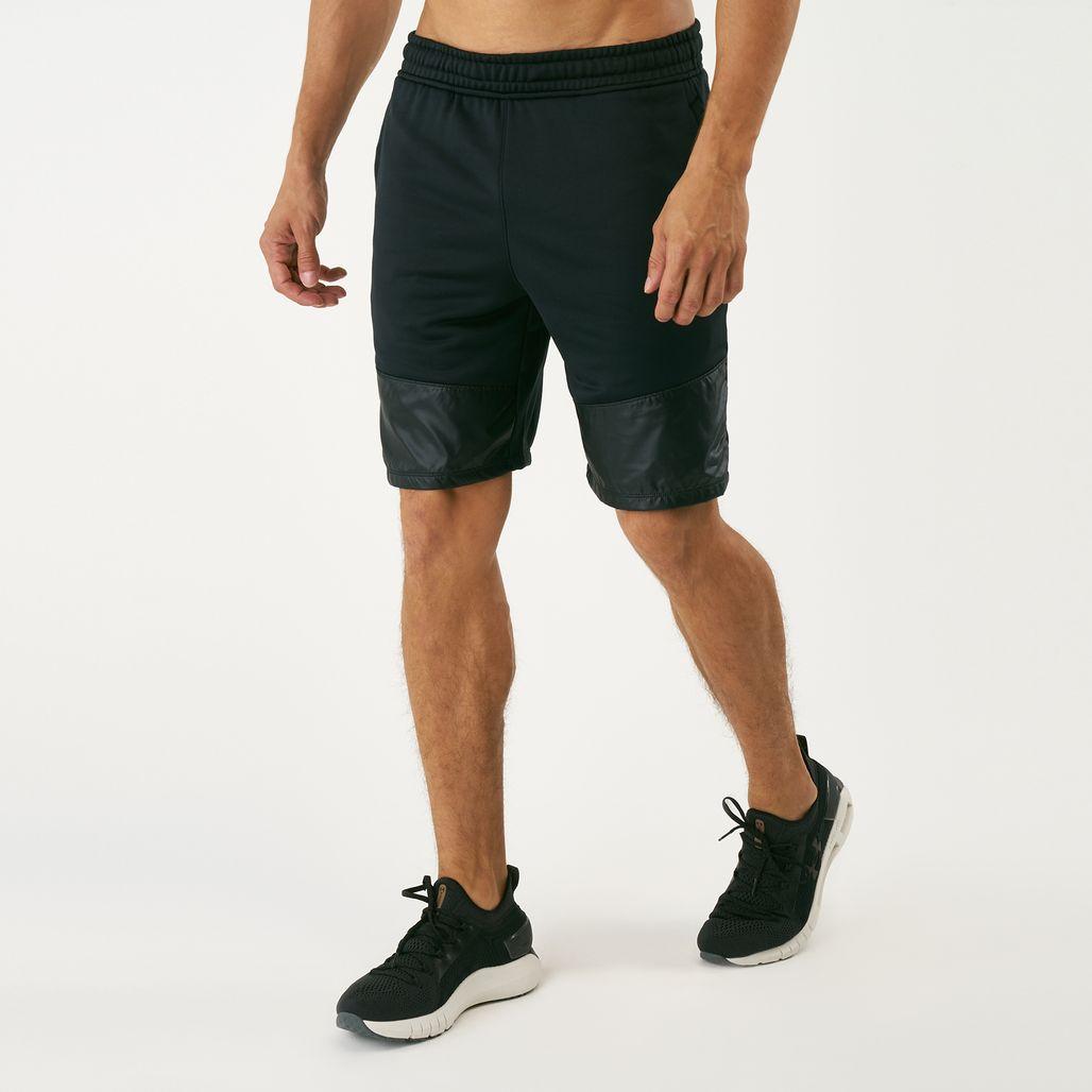 Under Armour Men's MK-1 Terry Shorts