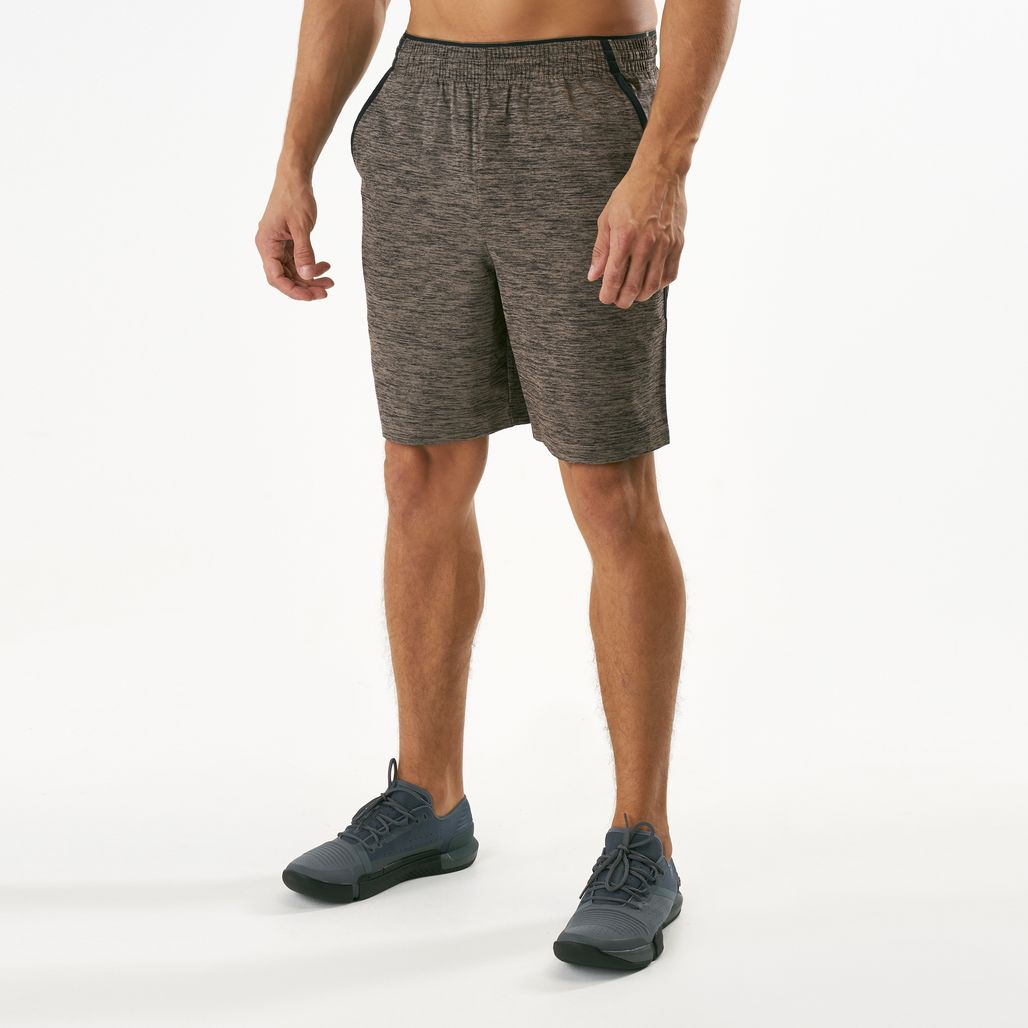 Under Armour Men's Qualifier Shorts