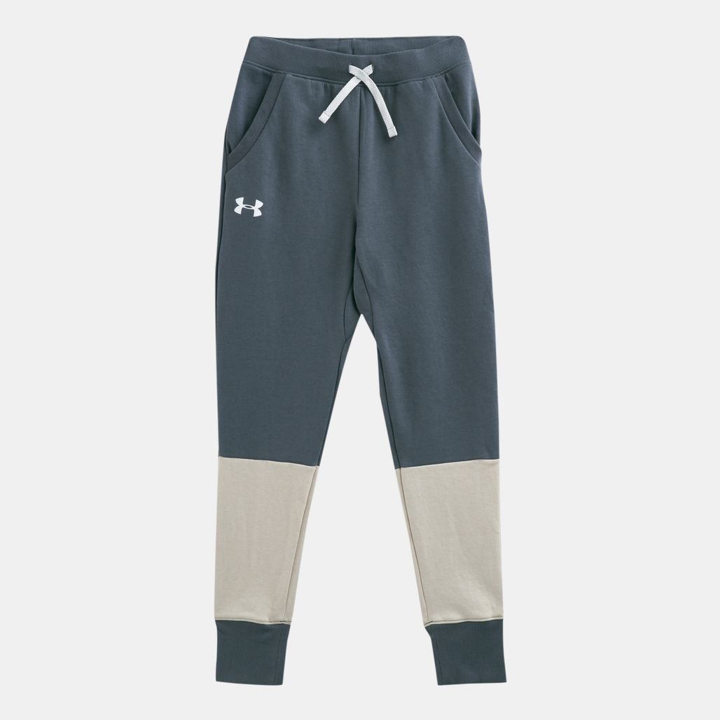 Under Armour Kids' Unstoppable Double Knit Pants (Older Kids)