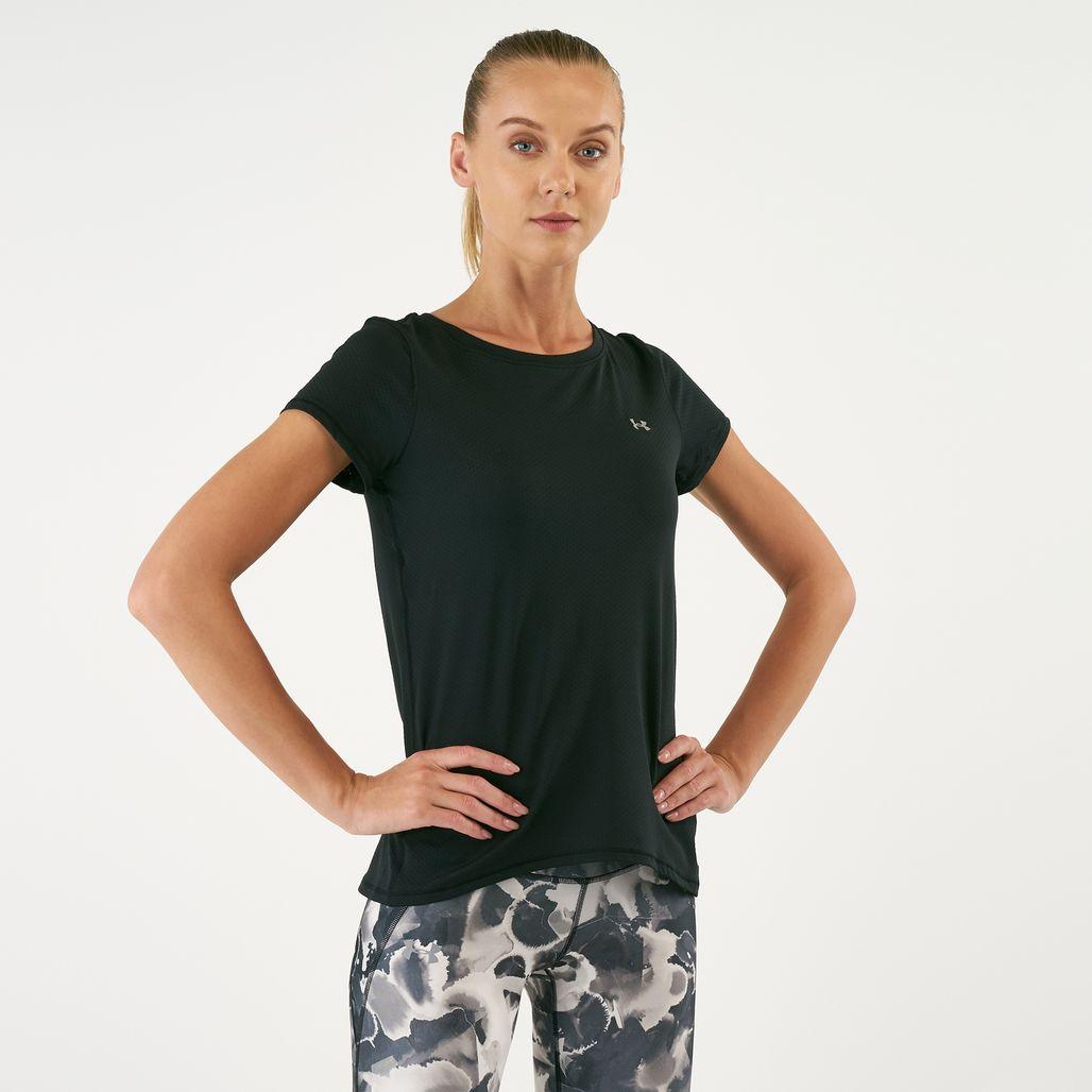 Under Armour Women's HeatGear® Armour T-Shirt