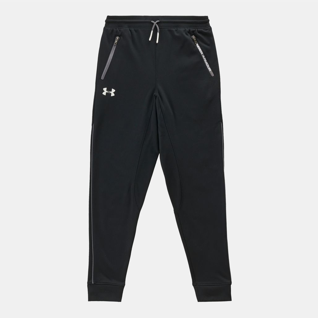 Under Armour Kids' Pennant Tapered Pants