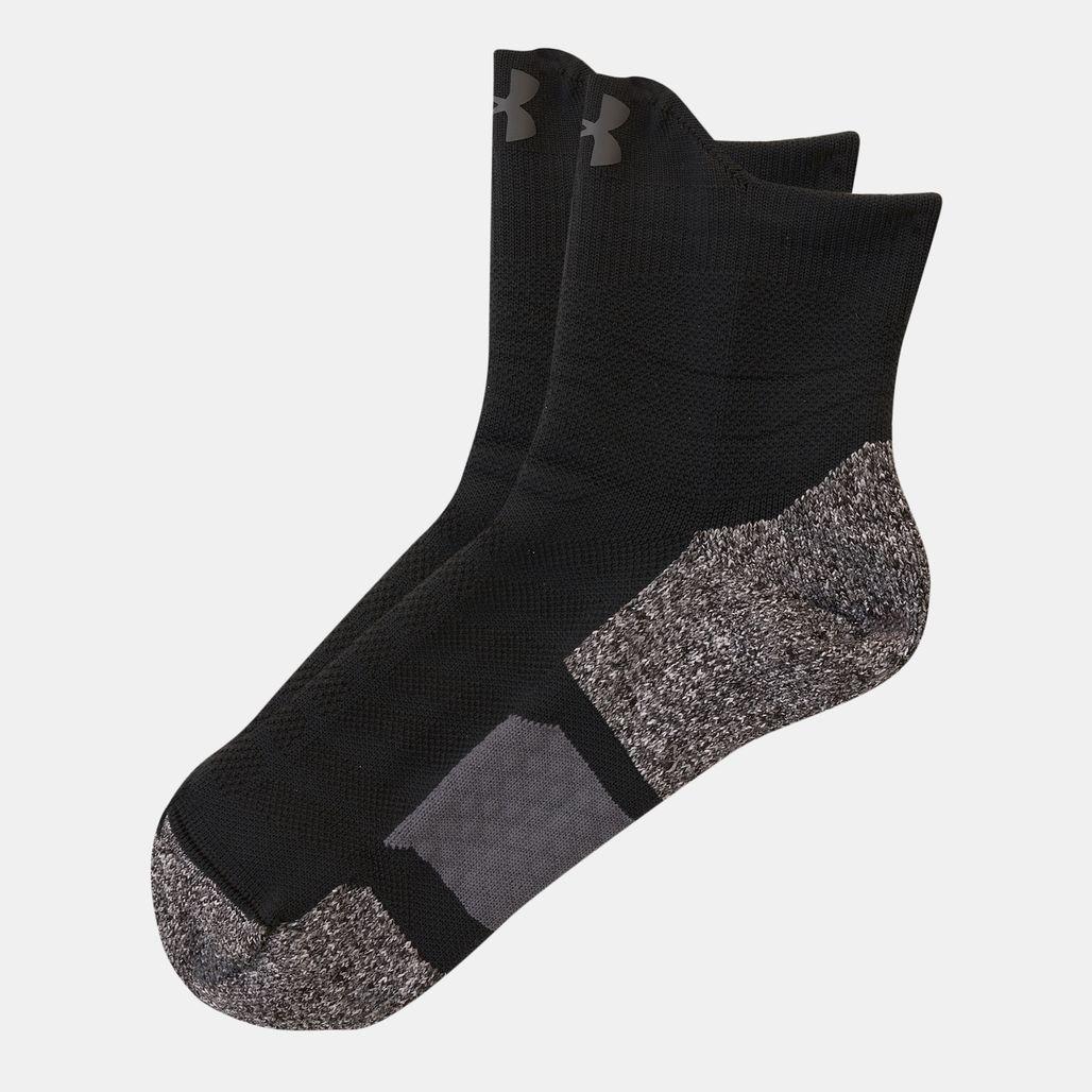Under Armour Men's Drive Quarter Socks