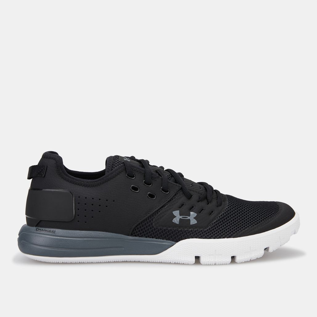 Under Armour Men's Charged Ultimate 3.0 Shoe
