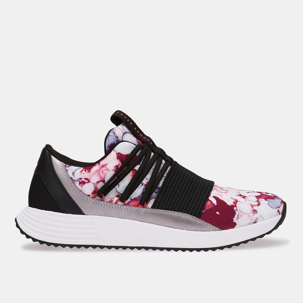 Under Armour Women's Breathe Lace & Sport Shoe
