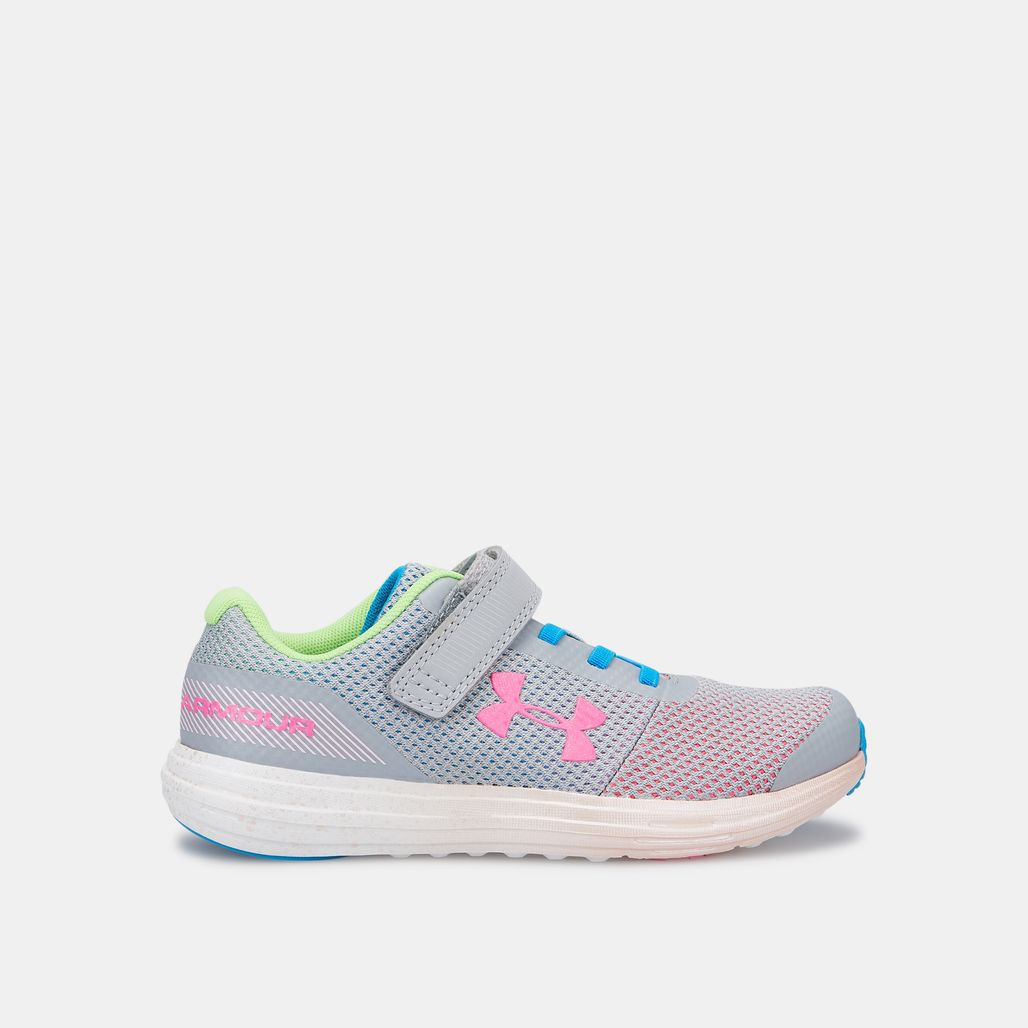 Under Armour Kids' Surge RN Prism Shoe (Younger Kids)