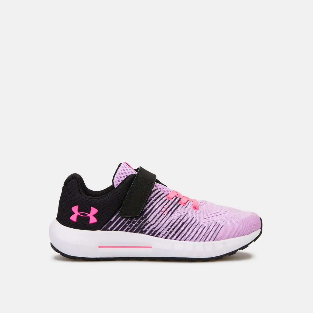 Under Armour Kids' Pursuit Running Shoes (Older Kids)