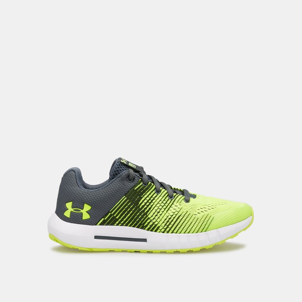 Under Armour Kids' Grade School Pursuit NG Shoe (Older Kids)