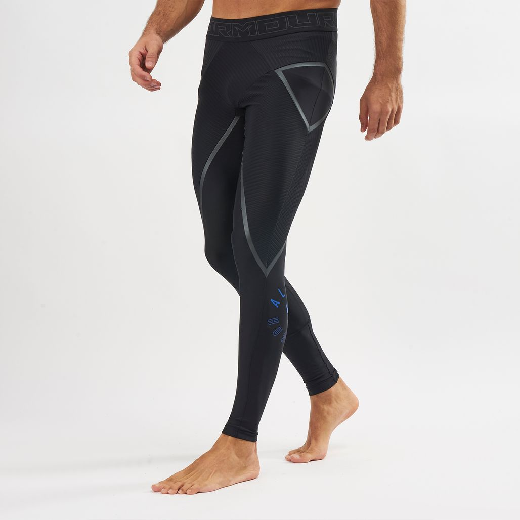 Under Armour Project Rock Core Tights