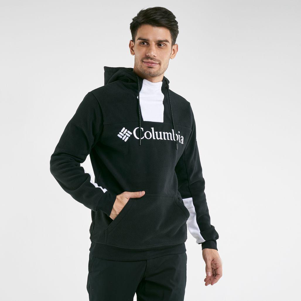 Columbia Men's Lodge™ Fleece Hoodie