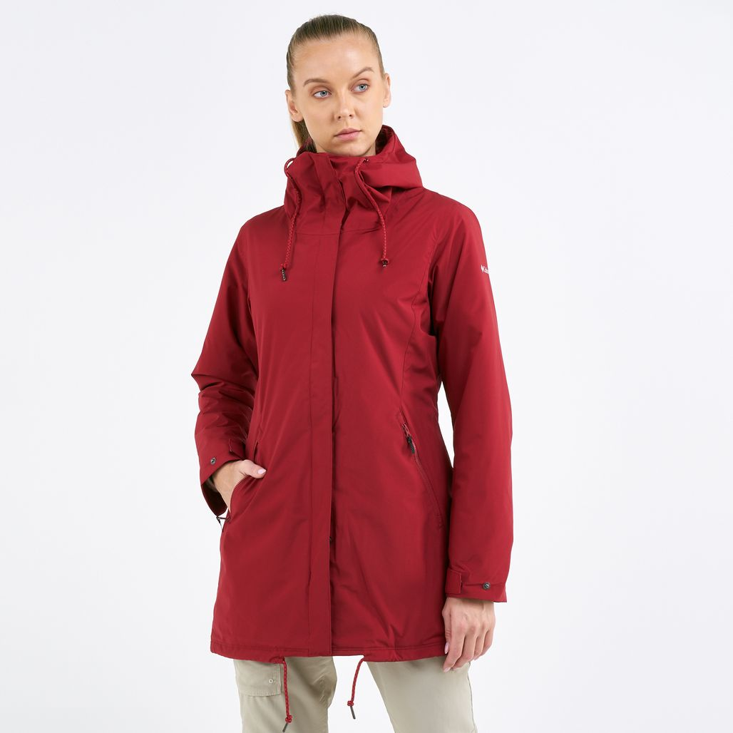 Columbia Women's Here and There™ Interchange Jacket