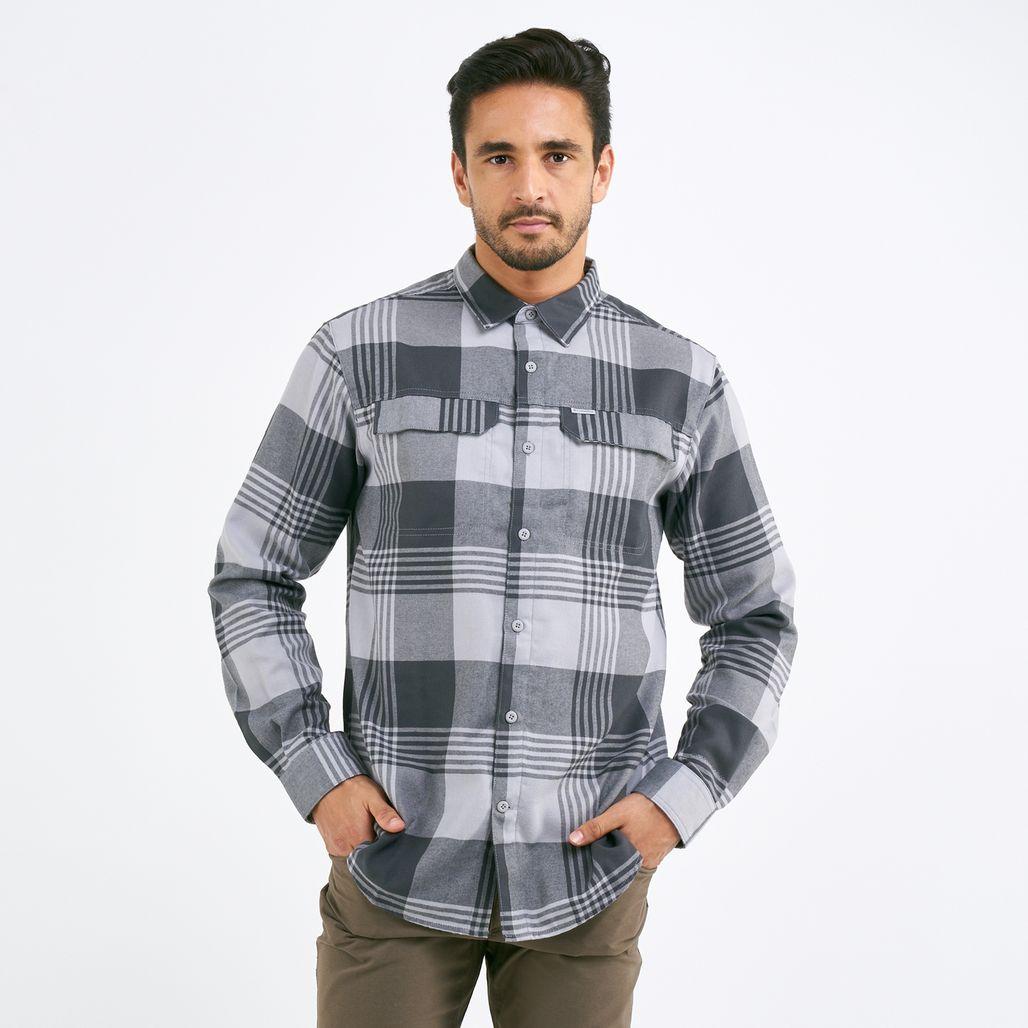 Columbia Men's Silver Ridge™ 2.0 Flannel Shirt