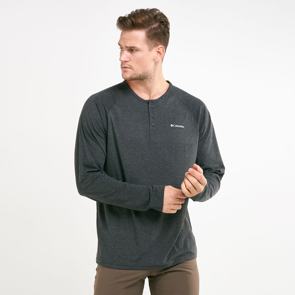 Columbia Men's Trail Shaker™ III Long Sleeve T-Shirt