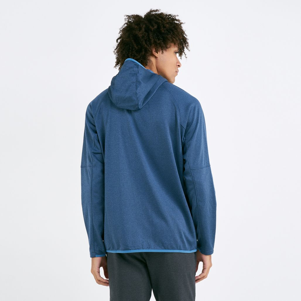 Columbia Men's Outdoor Elements™ Full Zip Hoodie