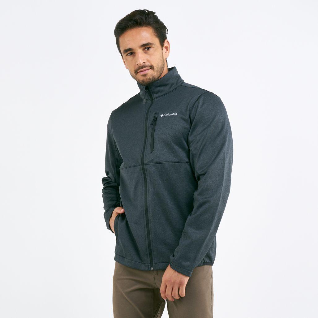 Columbia Men's Outdoor Elements™ Full Zip Jacket