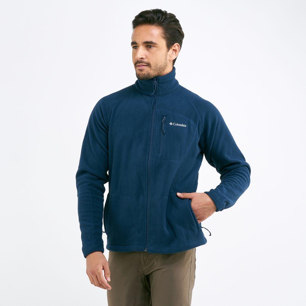 Columbia Men's Fast Trek™ II Full Zip Fleece Jacket