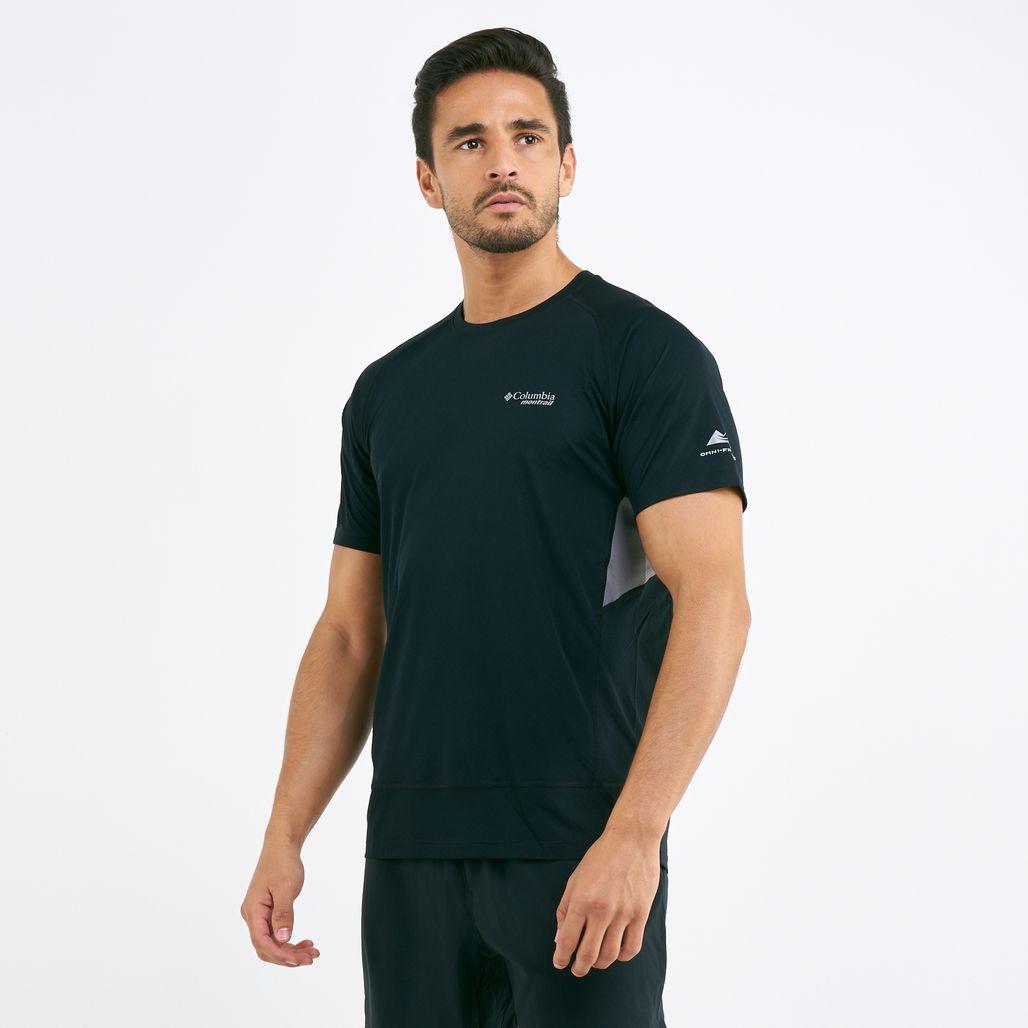 Columbia Men's Titan Ultra™ II Short Sleeve Shirt