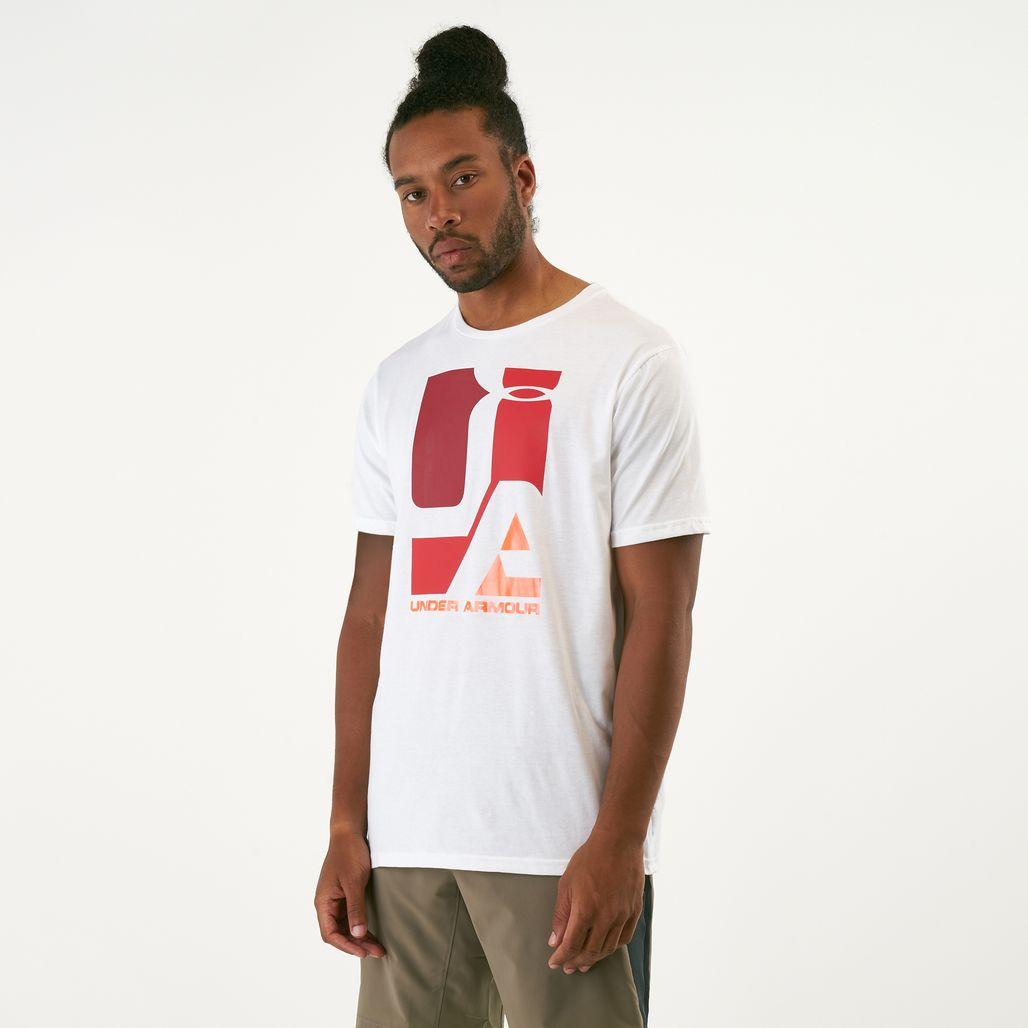 Under Armour Men's Mosaic Graphic T-Shirt