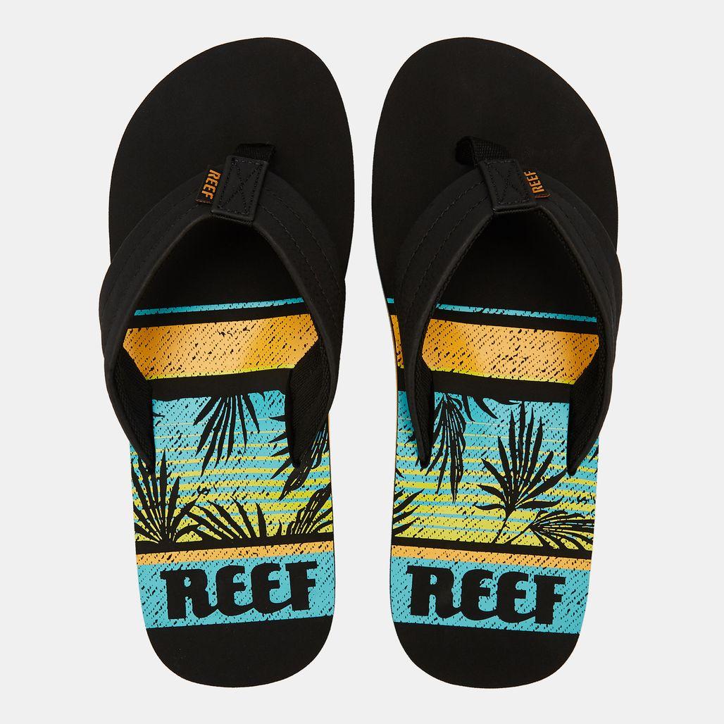 Reef Men's Waters Slides