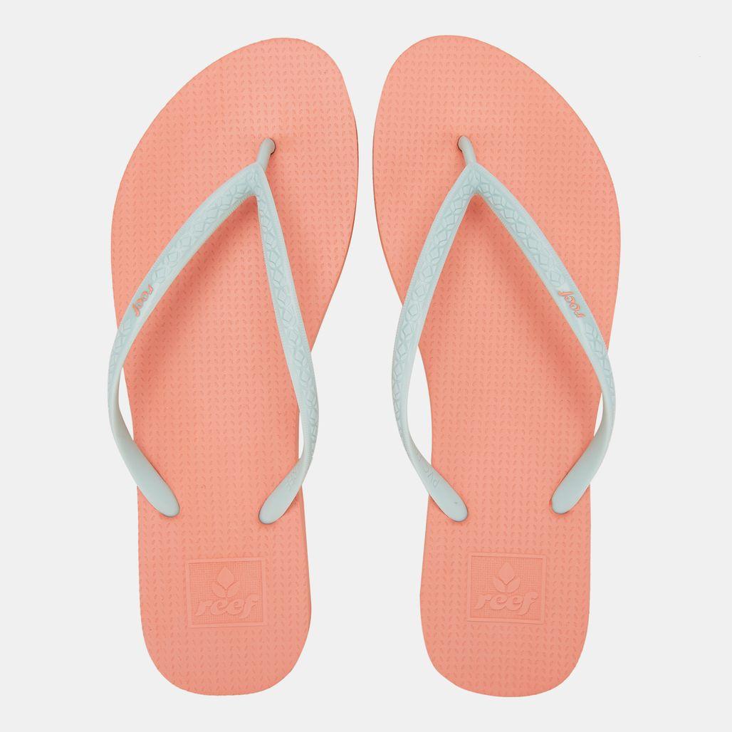Reef Women's Escape Basic Flip Flops