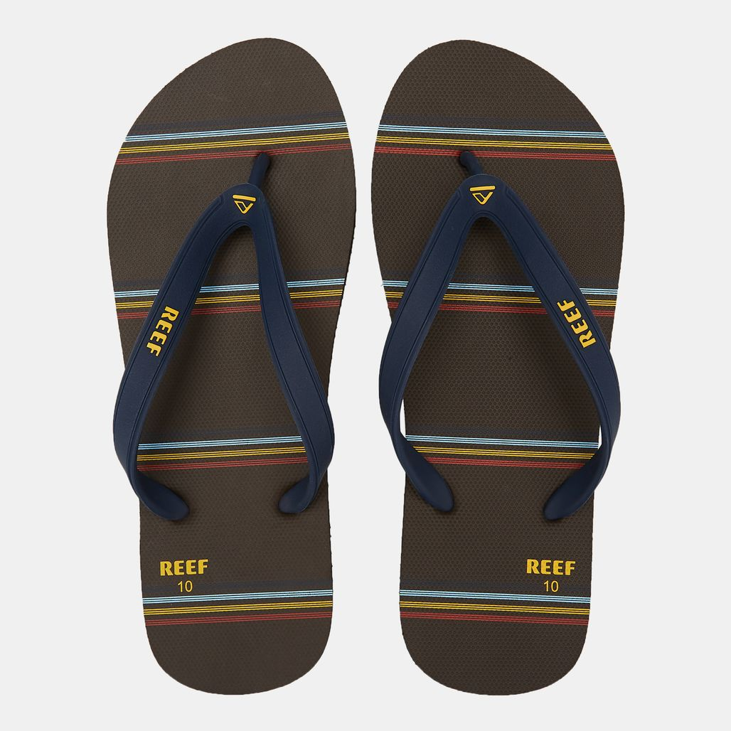 Reef Men's Switchfoot Prints Flip Flops