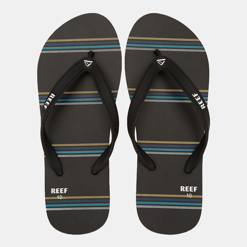 Reef Men's Switchfoot Prints Flip Flops