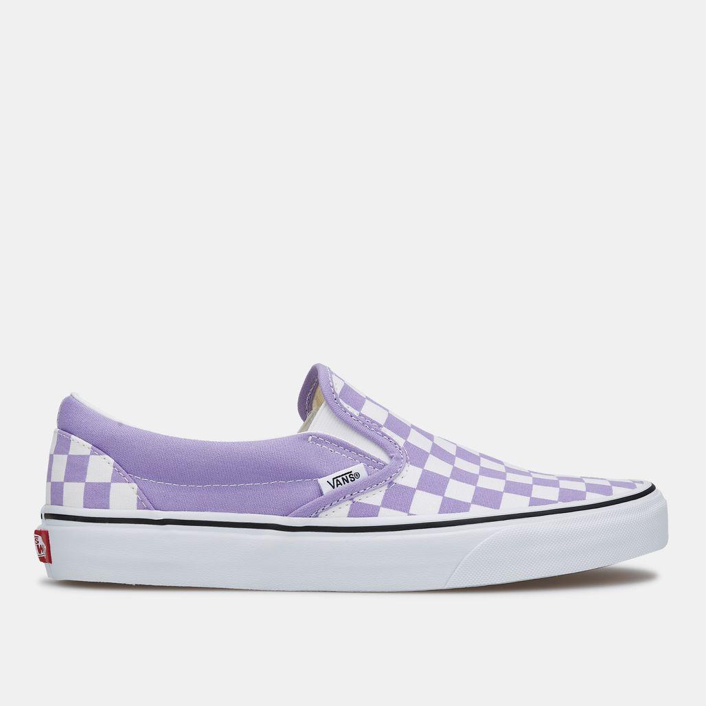 Vans UA Classic Slip-On Shoe