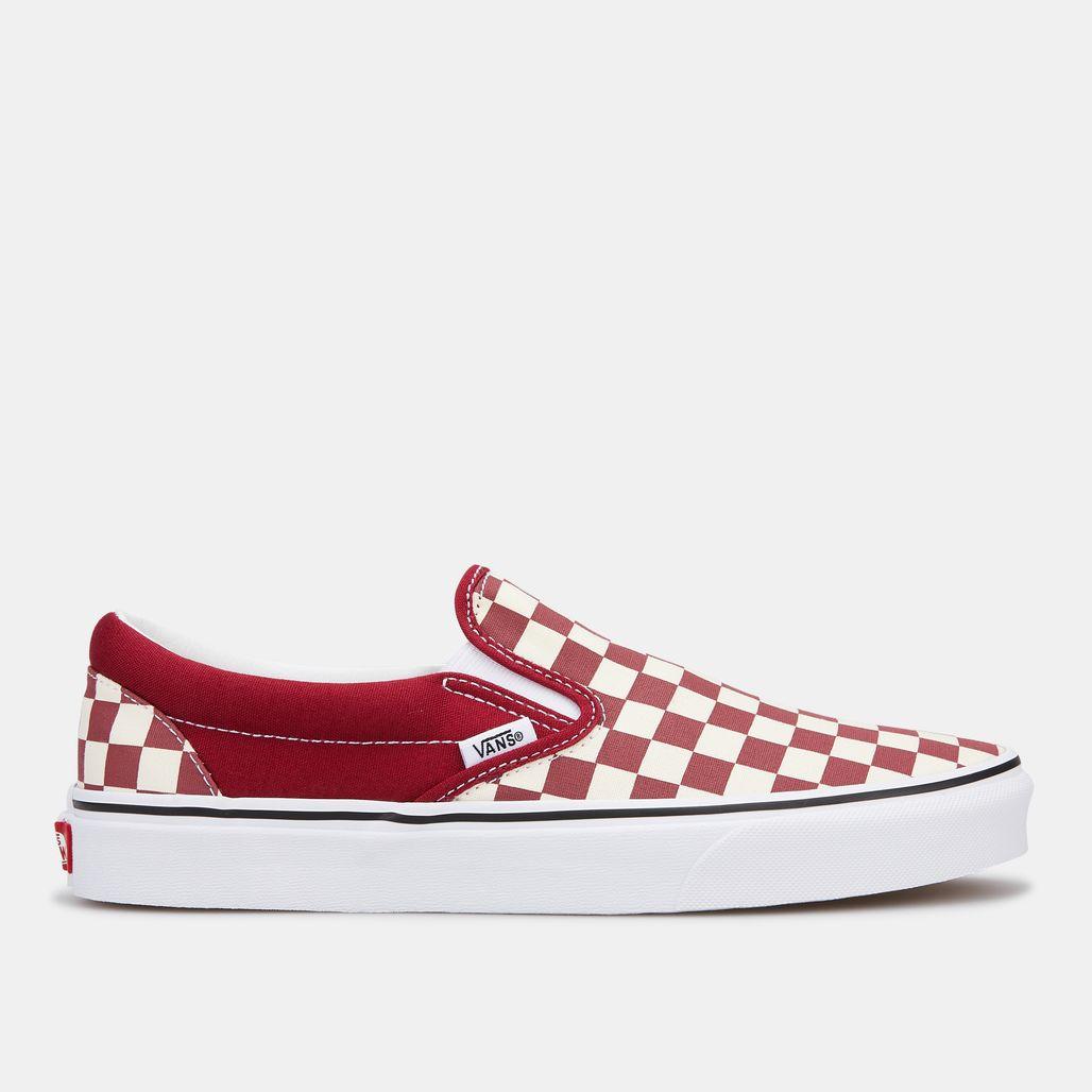 Vans Unisex Classic Slip-On Shoe