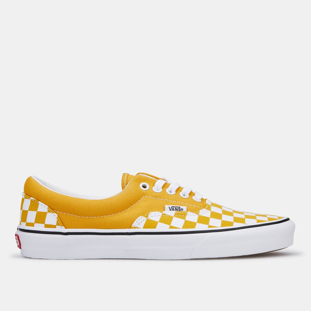 Vans Era Checkerboard Shoe
