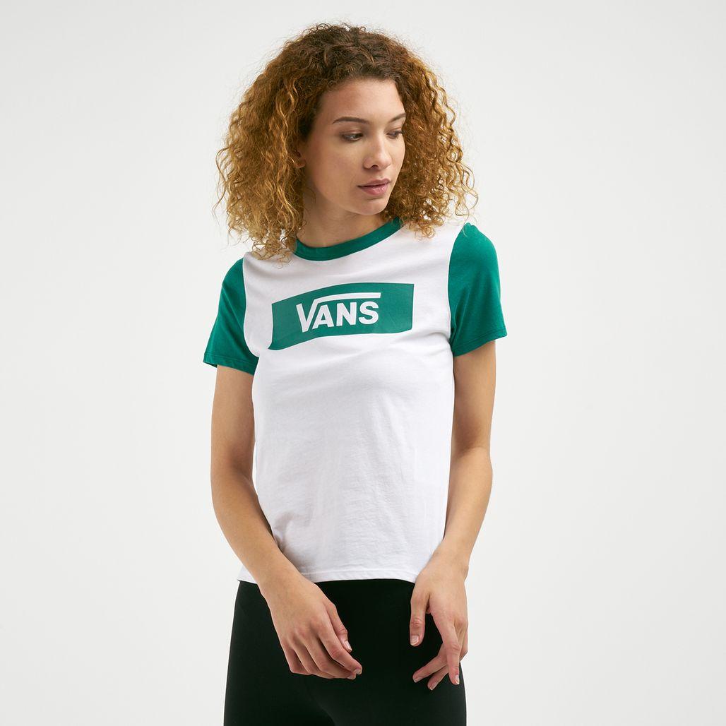 Vans V Tangle Range T-Shirt