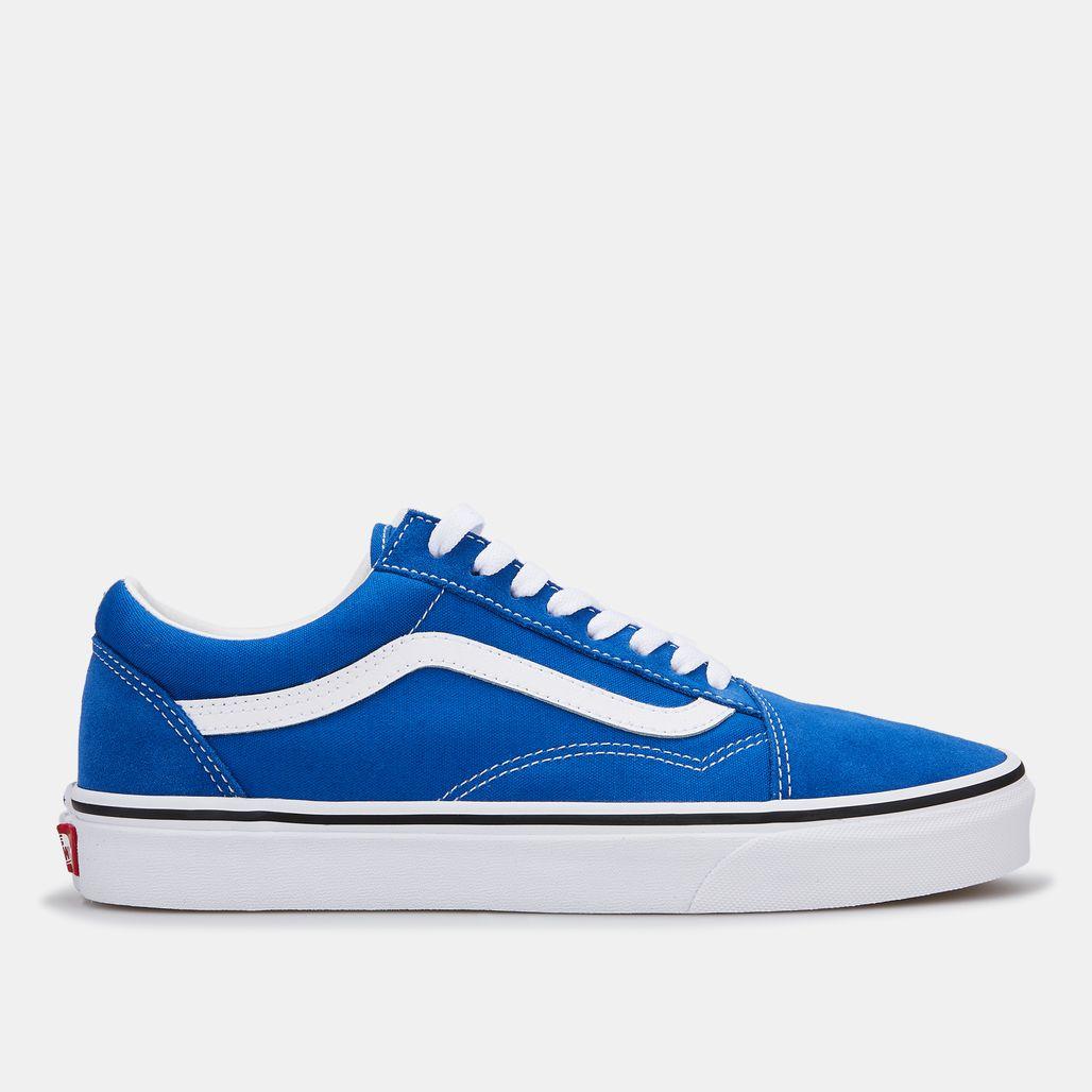 Vans Unisex Old Skool Shoe