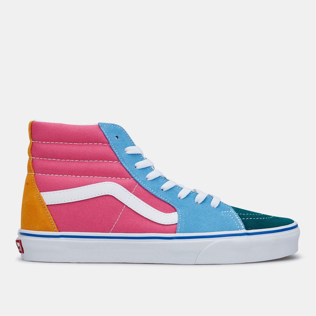 Vans UA SK8-Hi Shoe