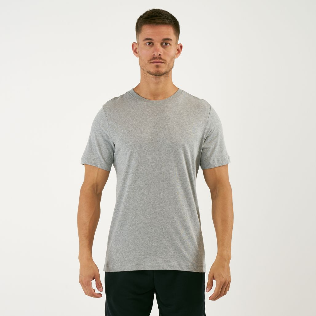 Nike Men's Asbury Cotton Crew Tennis T-Shirt