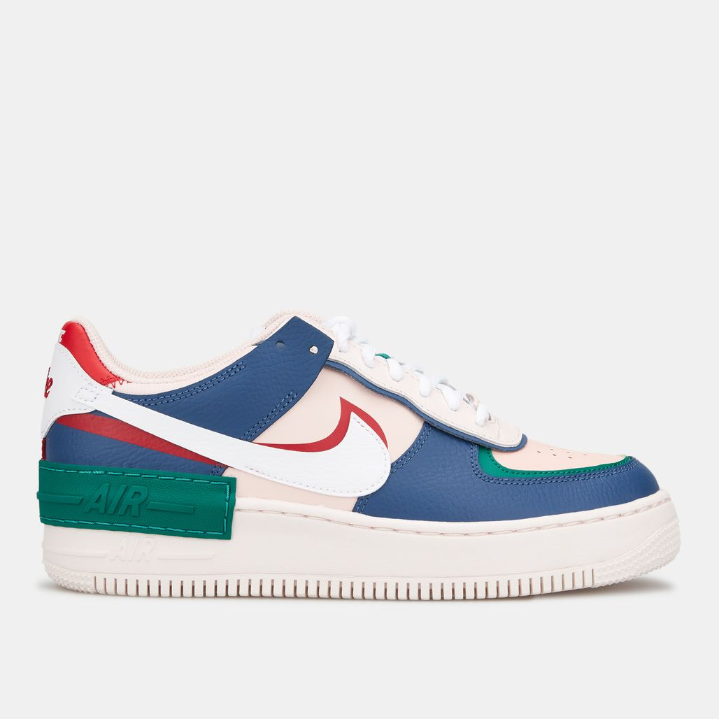 Nike Women's Air Force 1 Shadow Low Shoes