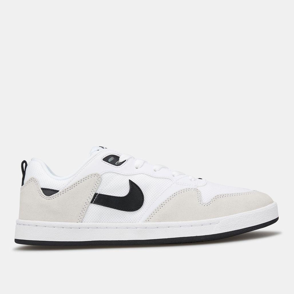 Nike Men's SB Alleyoop Shoe