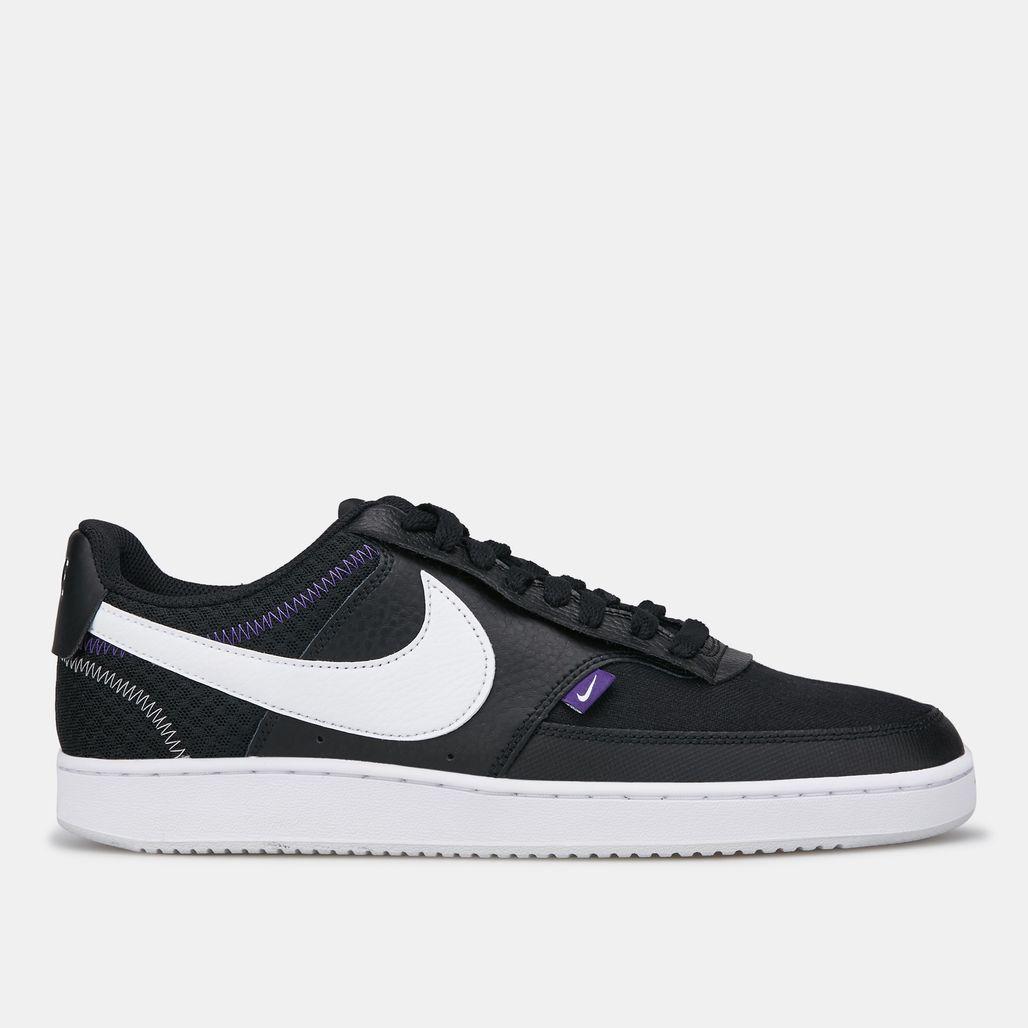 Nike Men's Court Vision Low Premium Shoe