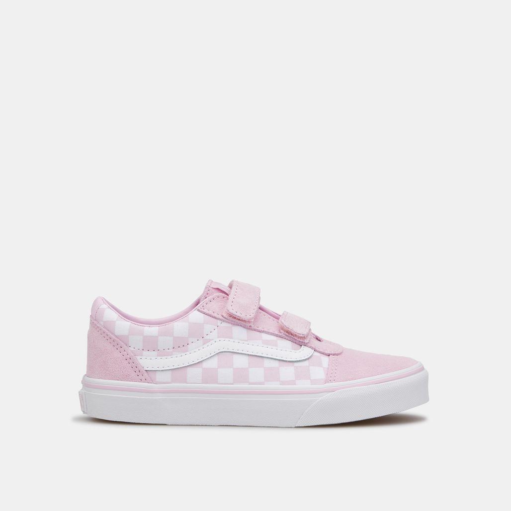 Vans Kids' Old Skool Ward Shoe (Older Kids)
